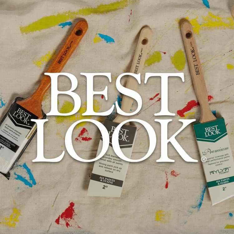 Shop Best Look paint form Walts Hardware