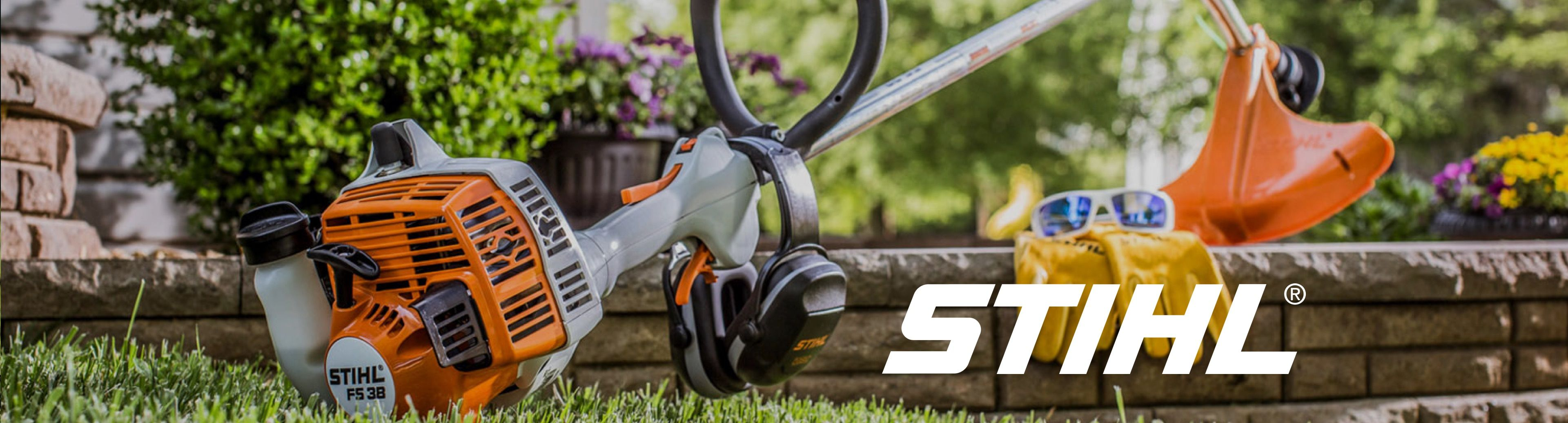 Shop Stihl power equipment at Walts Hardware