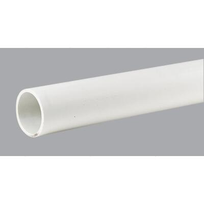Charlotte Pipe 1-1/2 In. X 20 Ft. PVC-DWV Cellular Core Schedule 40 Pipe