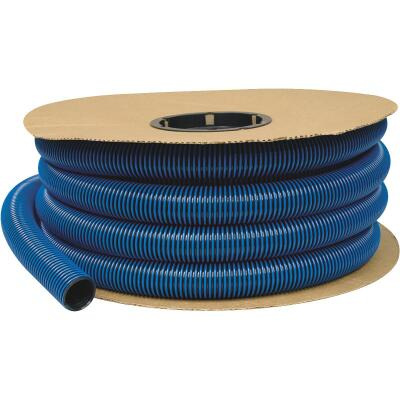 Abbott Rubber 1-1/4 In. x 50 Ft. Pool and Spa Vacuum Hose