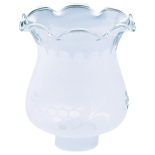 Westinghouse 5 In. Frosted Glass Shade