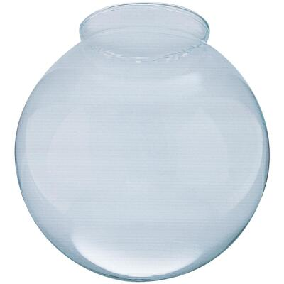 Westinghouse Clear Lustre 3-1/4 In. x 6 In. Ceiling Globe Shade
