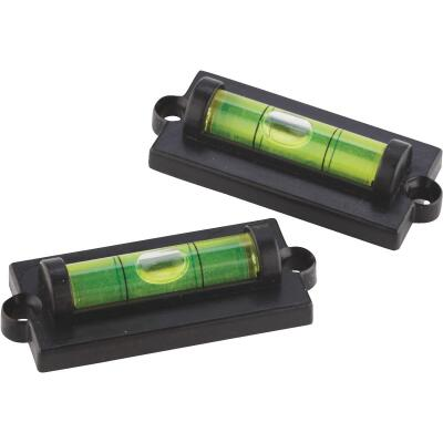 Camco Standard RV Level, (2-Pack)
