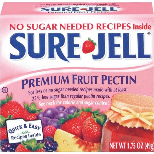 Sure-Jell 1.75 Oz. No Sugar Fruit Pectin
