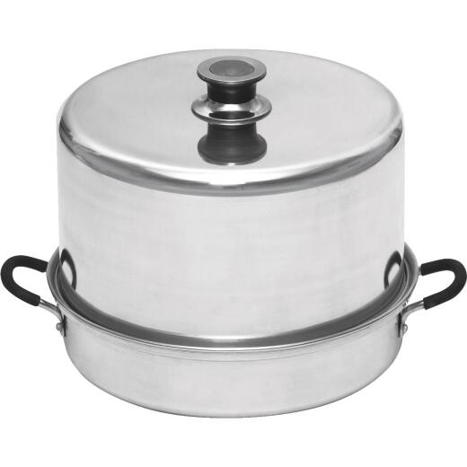 Roots & Branches Aluminum Steam Canner