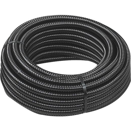 PondMaster 20 Ft. L. x 1-1/2 In. Dia. Corrugated PVC Pond Tubing