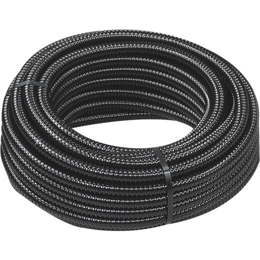 PondMaster 20 Ft. L. x 3/4 In. Dia. Corrugated PVC Pond Tubing