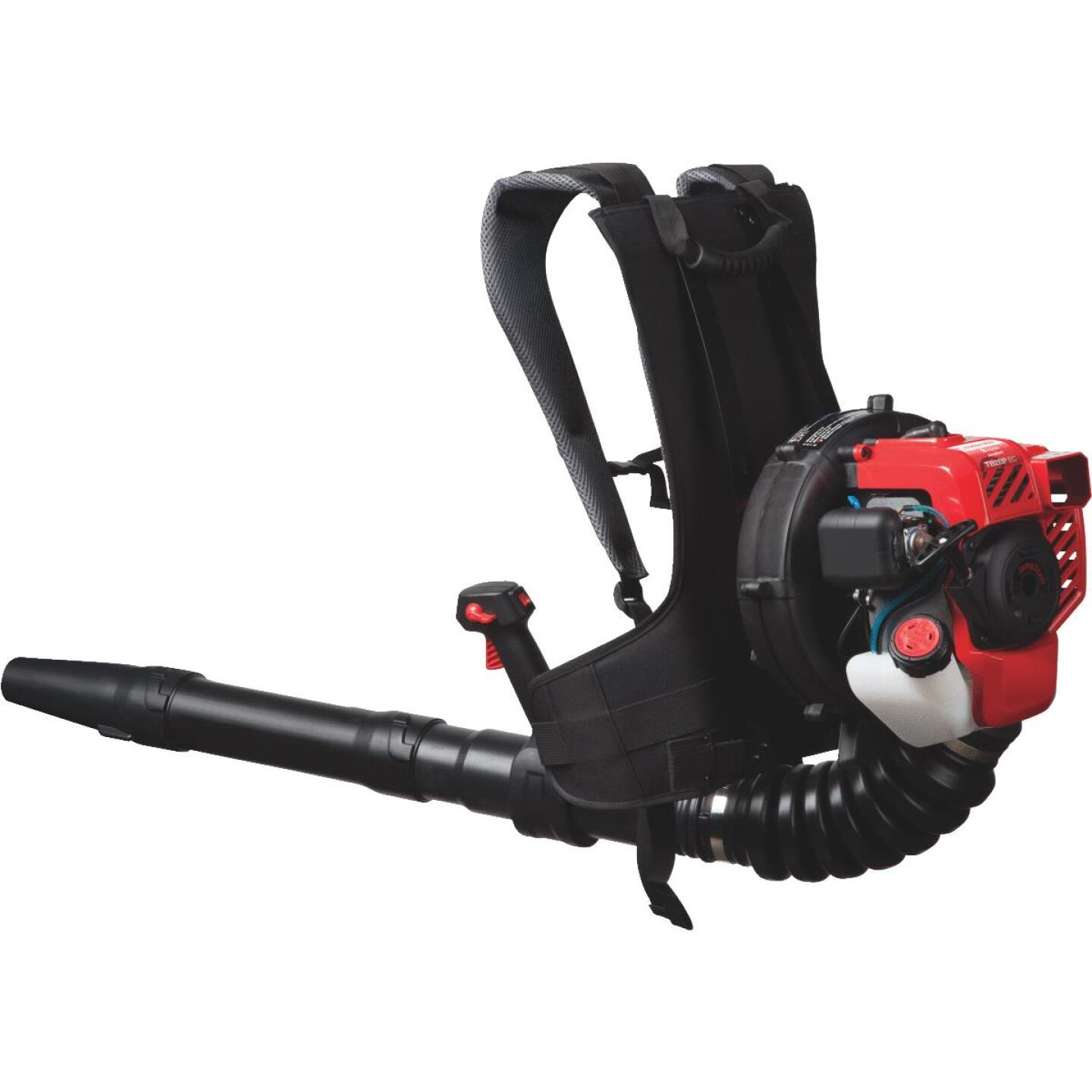 Troy-Bilt TB2BP 145 MPH 445 CFM 27cc Backpack Gas Blower Image 2
