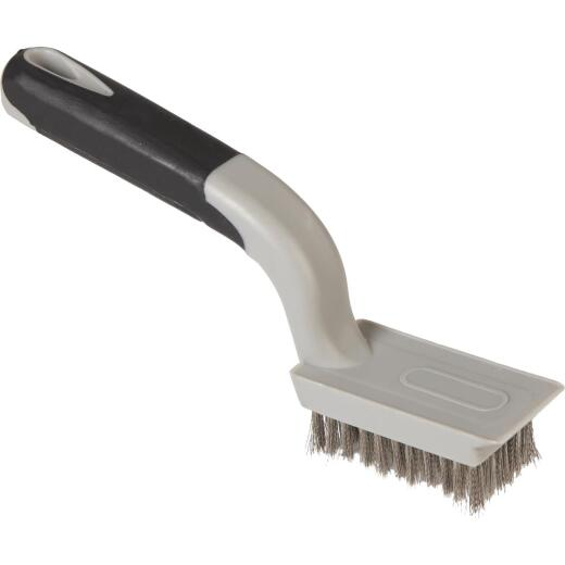 Best Look Stainless Steel Soft Grip Wire Brush